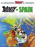 Poster Eliteprint Asterix in Spanien, A3, 250 g/m²