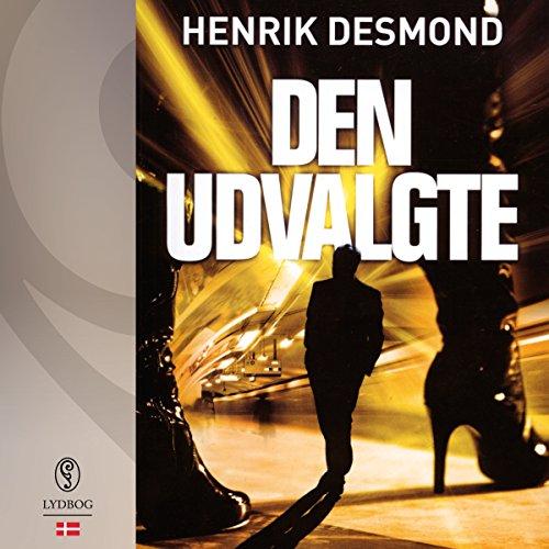 Den udvalgte audiobook cover art
