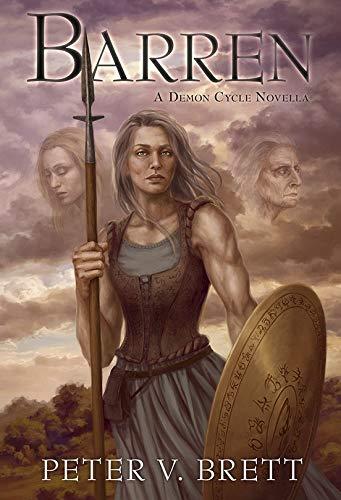 Barren: A Demon Cycle Novella