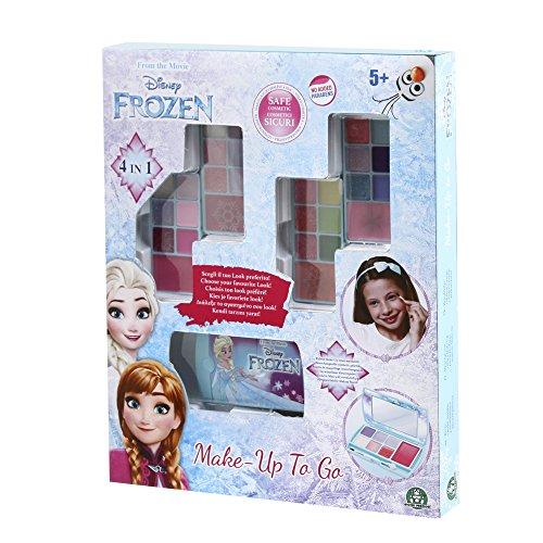 Giochi Preziosi - Frozen Set Trucchi Bambina Make Up To Go