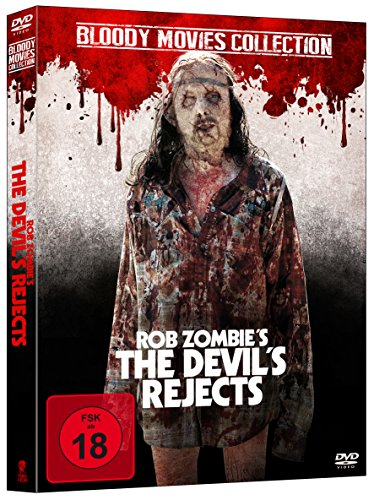 The Devil's Rejects (Bloody Movies Collection)