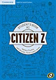 Citizen Z A1 Student's Book with Augmented Reality - Pack de 3 libros - 9788490360118...