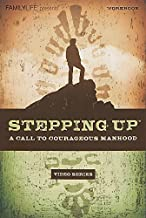 Stepping Up Video Series Workbook by Family Life (2015-11-07)