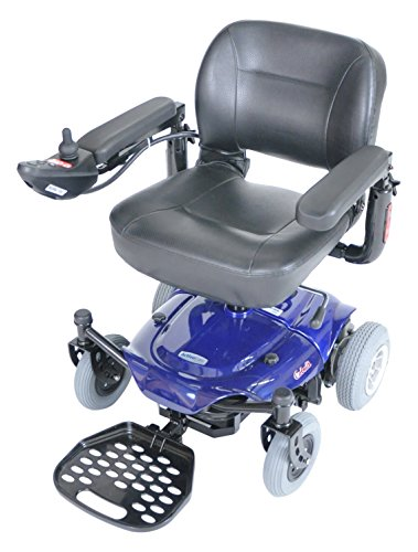 Active Care Cobaltbl16FS - Drive Medical Cobalt Travel Power...