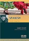 Easy Start Spanish - Strokes International