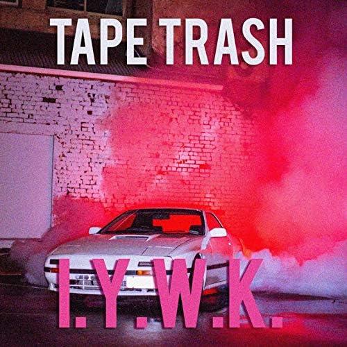 Tape Trash