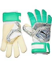 PUMA WC One Grip 1 RC Goalkeeper Gloves, Unisex Adulto