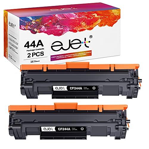 ejet Compatibili Cartucce di Toner Sostituzione per HP 44A CF244A per LaserJet Pro M15w M15a MFP M28w M28a...