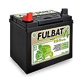 Fulbat - Batterie per motocoltivatori U1-R9 12V 28Ah -