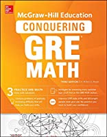 McGraw-Hill Education Conquering the New GRE Math