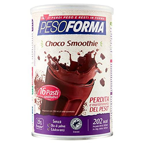 Pesoforma Smoothie Cacao, 436g