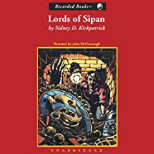 Lords of Sipan