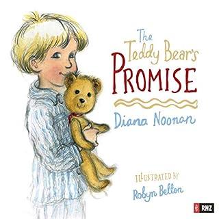 The Teddy Bear's Promise cover art
