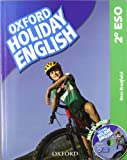 Holiday English 2º ESO