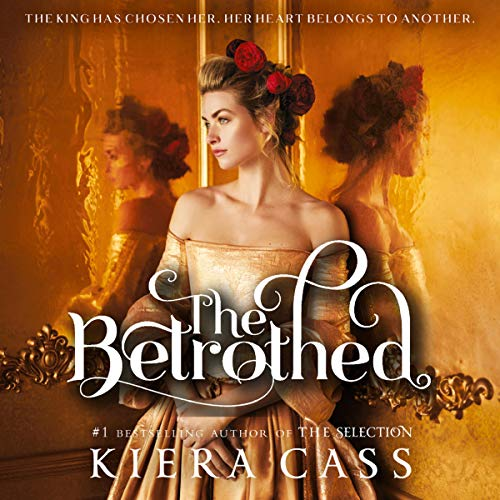 Couverture de The Betrothed