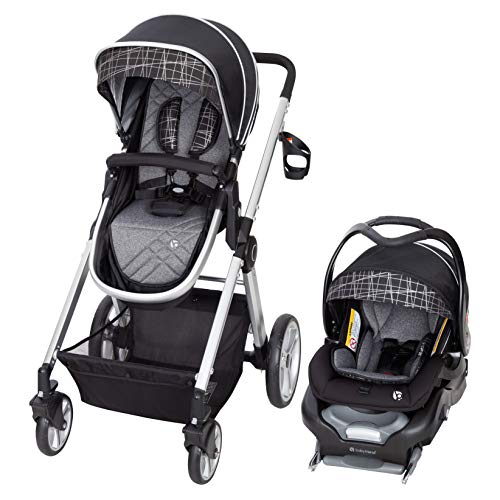 %9 OFF! Baby Trend Go Gear Sprout 35 Travel System, Phoenix