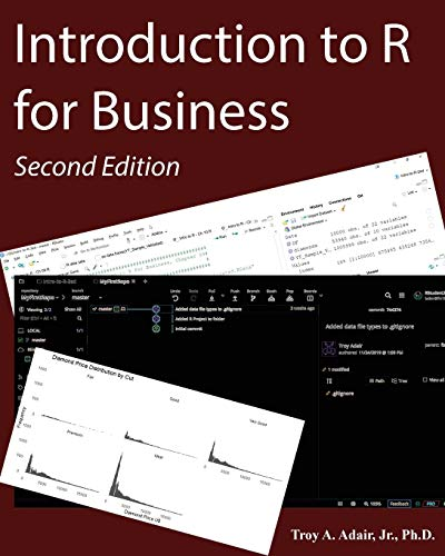 Introduction to R for Business (Intro to Data Science for Business)