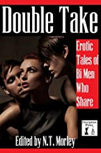 Double Take: Erotic Tales of Bi Guys Who Share