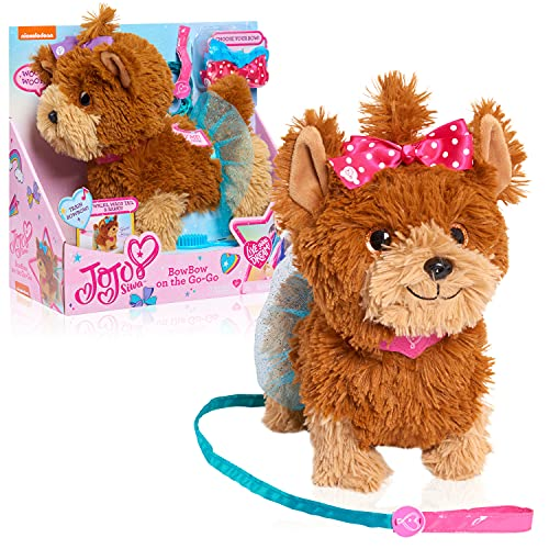 JoJo Siwa BowBow on The Go Go, by Just Play