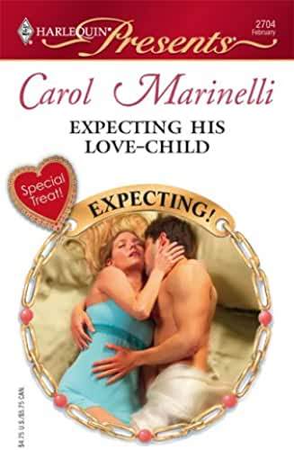 Expecting His Love-Child (House of Kolovsky Series Book 1) (English Edition)