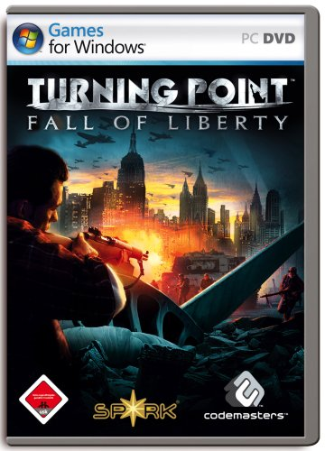 Turning Point: Fall of Liberty (DVD-ROM)