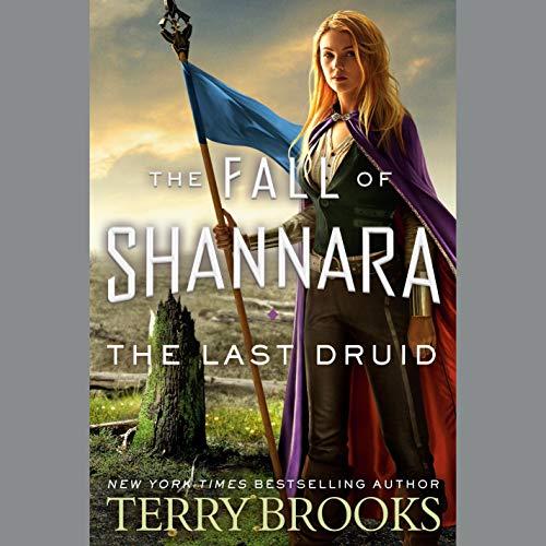 The Last Druid Titelbild
