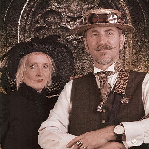 Humphrey and Maude