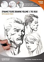 Dynamic Figure Drawing: The Head [Interactive DVD] by The Gnomon Workshop