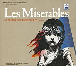 Les Miserables Original London Cast