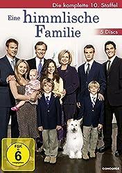 eine himmlische familie staffel 10 auf dvd