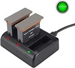 dji battery charging hub