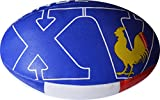 Ballon de Rugby - Supporter - France - Taille 5 [Divers]