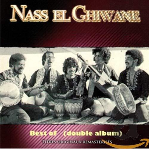 Nass El Ghiwane - Double Best