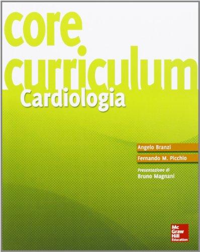 Core curriculum. Cardiologia