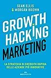 Growth hacking marketing. La strategia di crescita rapida delle aziende più innovative