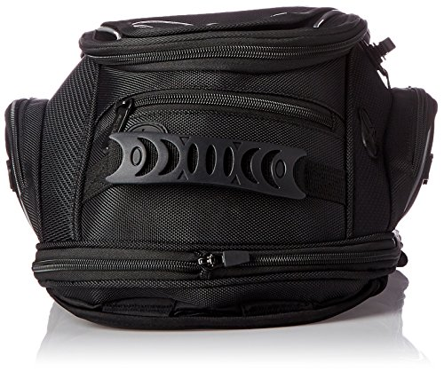 Cortech 8230-0505-18 Black Super 2.0 Magnetic Mount Tank Bag
