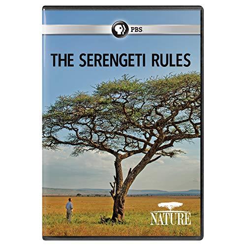 Nature: Serengeti Rules [Edizione: Stati Uniti]