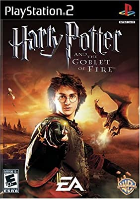 Harry Potter and the Goblet of Fire - PlayStation 2 (Renewed)