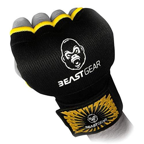 Beast Gear Pro Boxen Innenhandschuhe -...