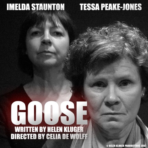 Goose (Dramatised) cover art