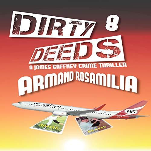 Couverture de Dirty Deeds 8
