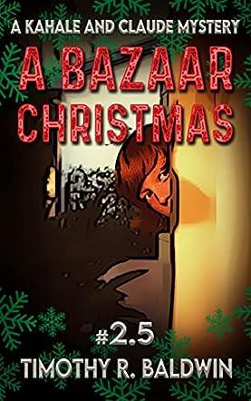 A Bazaar Christmas