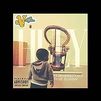 Huey (feat. Brookfield Duece)
