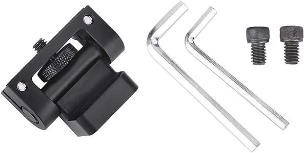 Qii Ballhead Bracket Metal 180   Adjustable Ballhead Camcorder DSLR Ca...