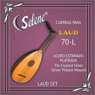 Laud/Lute Strings Selene Model 70-L (Full Set) Cuerdas para Laúd