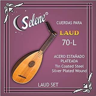 lute strings
