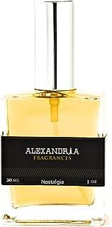 Best alexandria fragrances nostalgia Reviews