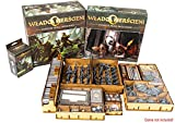 docsmagic.de Organizer Insert for The Lord of The Rings: Journeys in Middle-Earth Box - Inserto