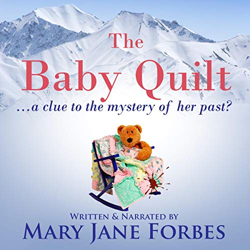 The Baby Quilt cover art