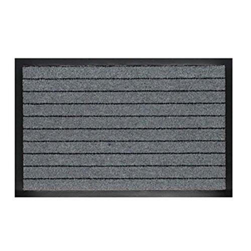 Textiles Sar. 582 - Felpudo dec. 60x90cm goma-moqueta tesar